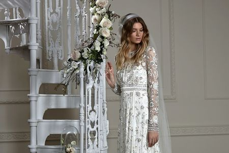 Vestidos de novia baratos: todo lo que quieres saber