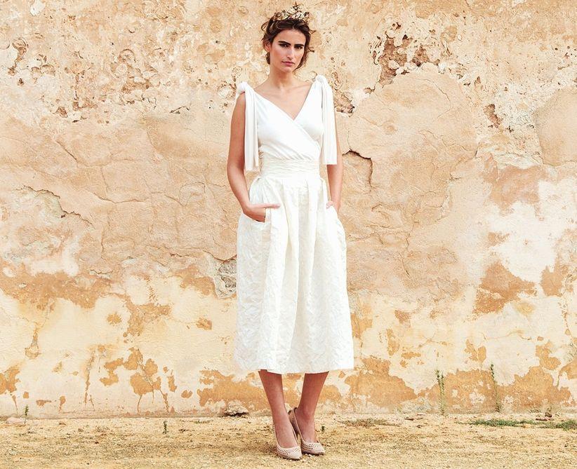 f85734daeb 20 términos del vestido de novia que tienes que conocer