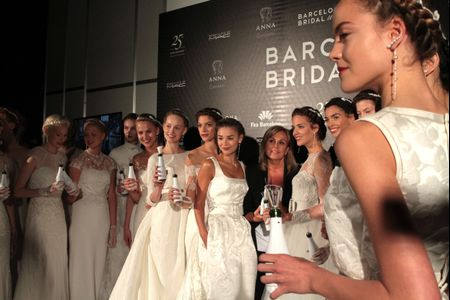 Arranca la Barcelona Bridal Fashion Week 2016 (BBFW)