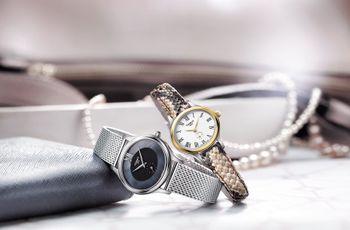 Tissot presenta la colección de relojes femeninos Bella Ora Piccola