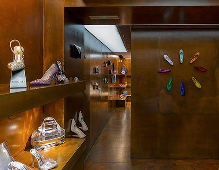Magrit inaugura nueva tienda en Madrid