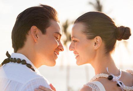 Matrimonios mixtos: todos los tr�mites