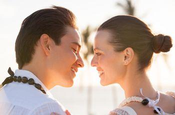 Matrimonios mixtos: todos los trámites