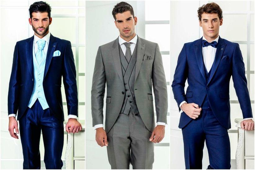 trajes de novio felix ramiro precios