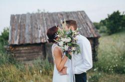 Llega el slow wedding, la �ltima tendencia en bodas