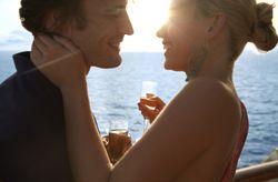 4 destinos de ensueño para una luna de miel en crucero