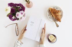 Wedding Planner, el primer libro de Weddings With Love
