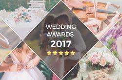 ¡Descubre los galardonados en los Wedding Awards 2017 de Bodas.net!