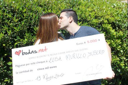 Nueva York y Rivera Maya les esperan: ¡conoced a los nuevos ganadores del premio de 5000 euros de Bodas.net!