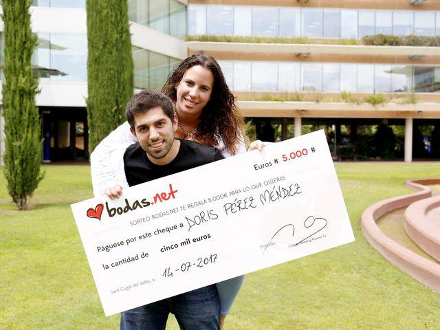 Celebramos la 56ª edición del sorteo de Bodas.net: ¡5000 euros para una luna de miel muy deseada!