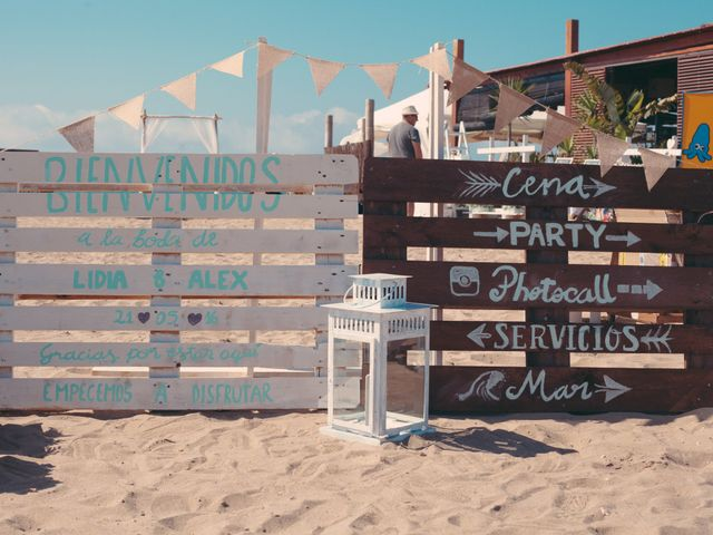 ¡Decorad vuestra boda con palés! 5 ideas fantásticas