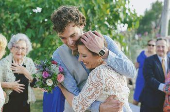 Test: ¿dónde celebrarás tu boda?