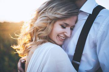 10 cosas que Sì querrás tener contigo el día de tu boda