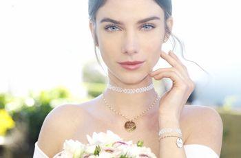 """Diseña tus joyas de novia con """"An unforgettable day"""", de Customima"""
