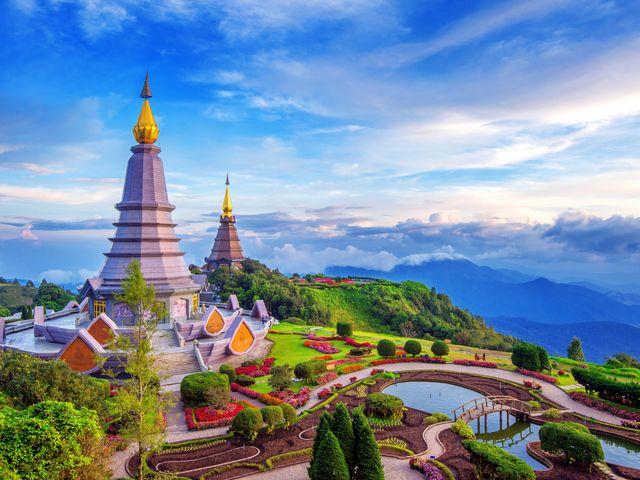 Érase una vez, Tailandia
