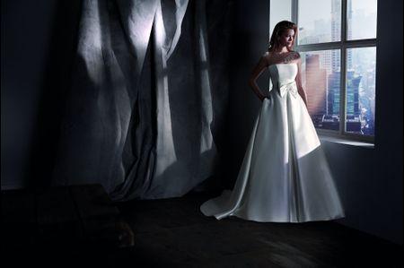 Vestidos de novia con nombre de ciudad: ¡descubre algunos de los más bonitos!