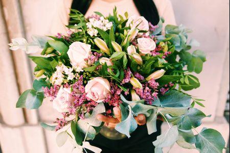 Colvin: los ramos de flores, una opción de regalo original y elegante para vuestros invitados
