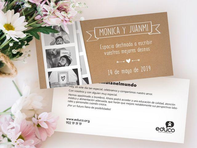 Celebrad con Educo una boda especial. Celebrad una boda solidaria