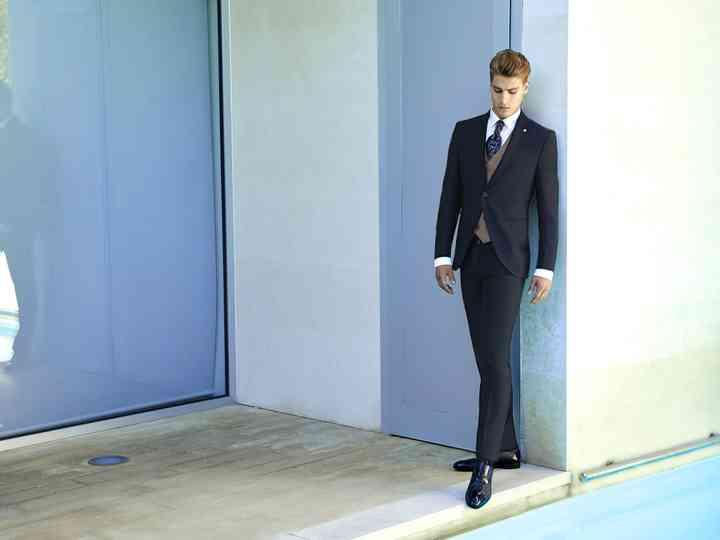 Roberto Vicentti 2019: una colección con tres estilos únicos