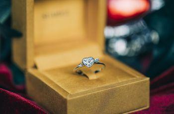 Descubrid Romeo & Julieta, la nueva colección de joyas de Suarez