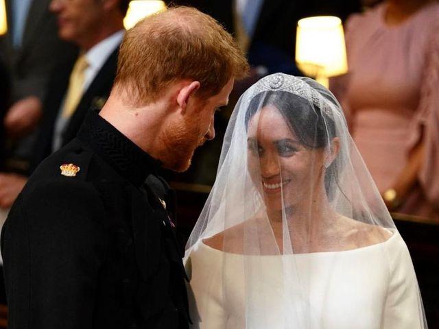 """Todo sobre la boda del Príncipe Harry y Meghan Markle. ¡Descubrid su mágico """"Yes, I do""""!"""