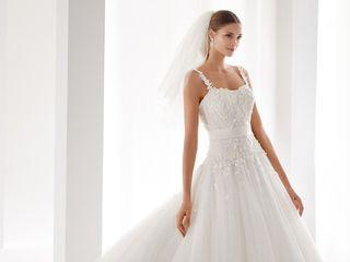 ¿Qué vestidos son los que mejor sientan a las novias muy delgadas?