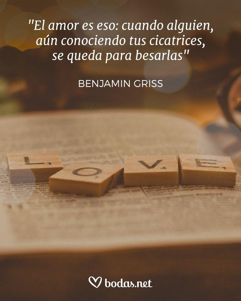 Frases De Literatura De Amor