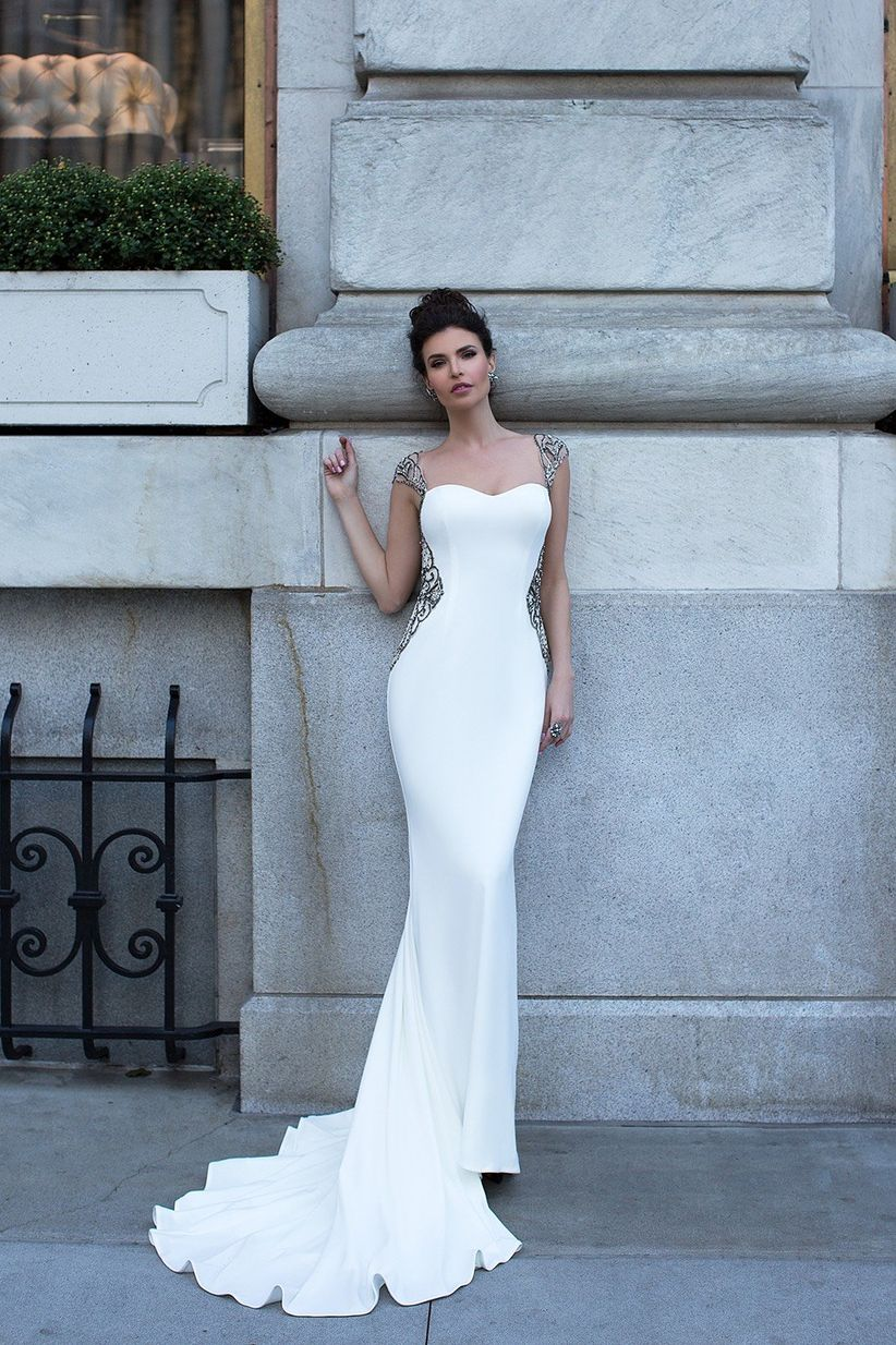 Magnificent Vestidos Novia Online Inspiration - All Wedding Dresses ...
