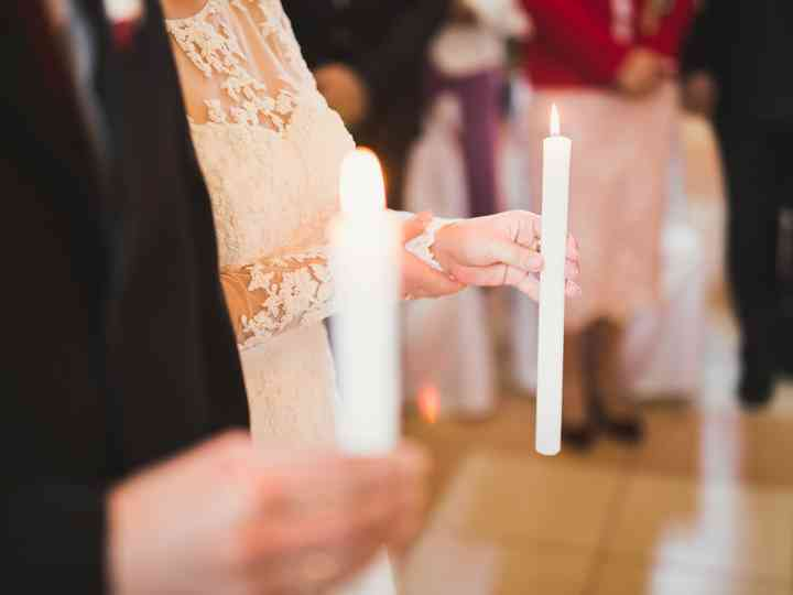 ¿En qué consiste la ceremonia de la luz?