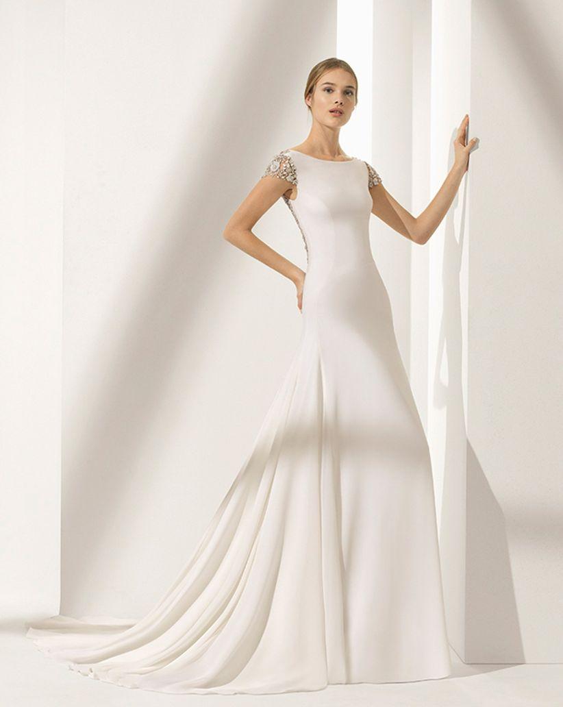 e63fc3d56 Tipos de tejidos para vestidos de novia (1ª parte)