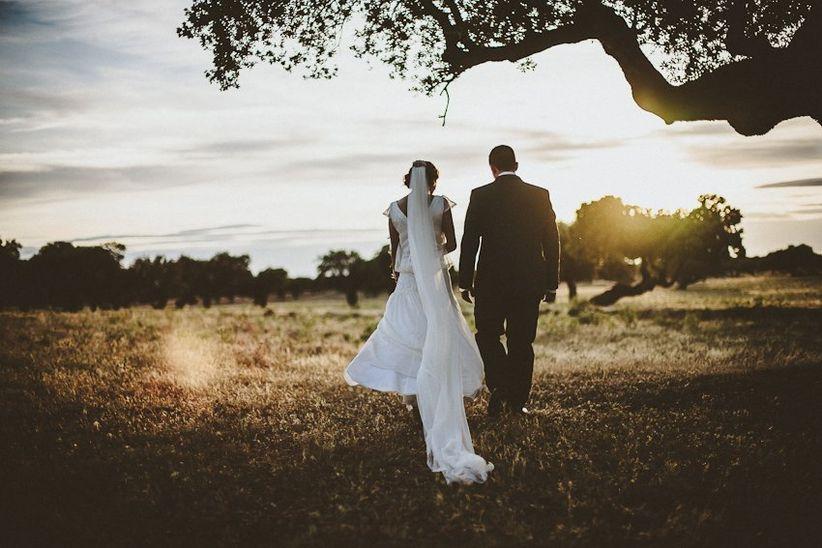 Singular Wedding