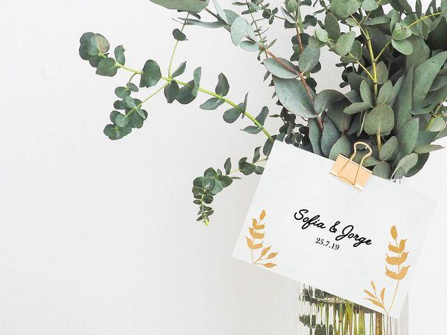 ¡No os perdáis las últimas tendencias en invitaciones de boda para 2019!