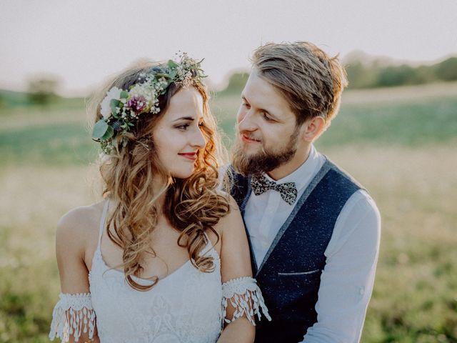 Los 6 must de las bodas hipster