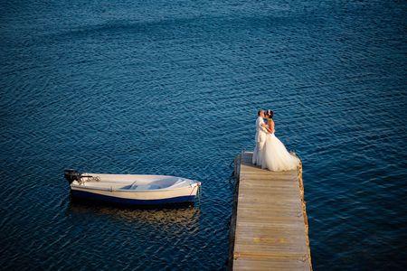 ¿Cuál es el mejor momento para hacer el reportaje fotográfico de la boda?