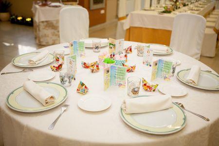 7 consejos para elegir el menú infantil de la boda