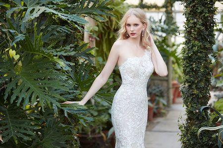 Vestidos de novia Madison James 2019