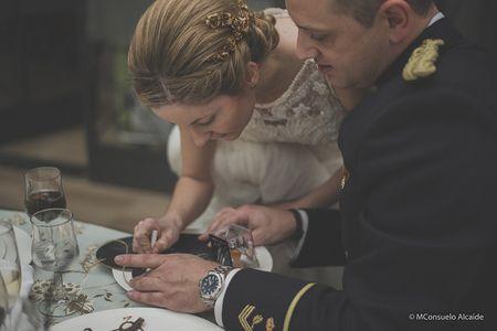 Consejos para comprar los regalos de boda para los novios