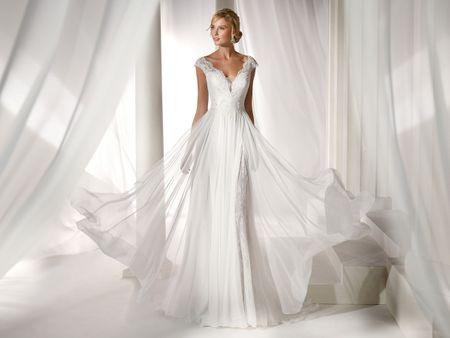 nicolas costura gijon - moda nupcial - foro bodas