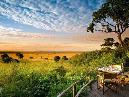 Luna de miel en Tanzania: la perla de África