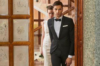 Cuanto cuesta alquilar un traje para una boda
