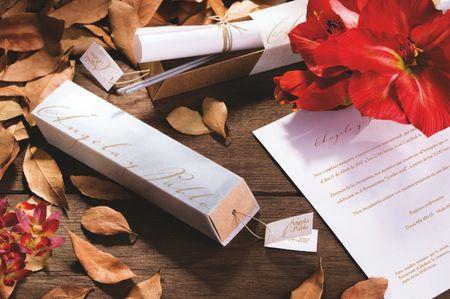 Easycards: ¡vuestras invitaciones de boda soñadas!