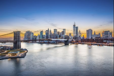 Una luna de miel mágica con Nautalia: ¡Nueva York y Riviera Maya os esperan!