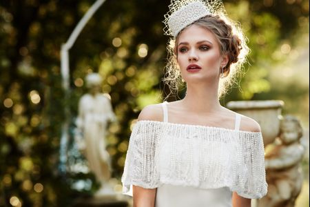 Teresa Ripoll 2019: vestidos de novia y de madrina