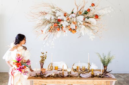 ¿Os casáis en 2019? Descubrid las paletas de color de WeddingWire & Bodas.net y el Pantone Color Institute