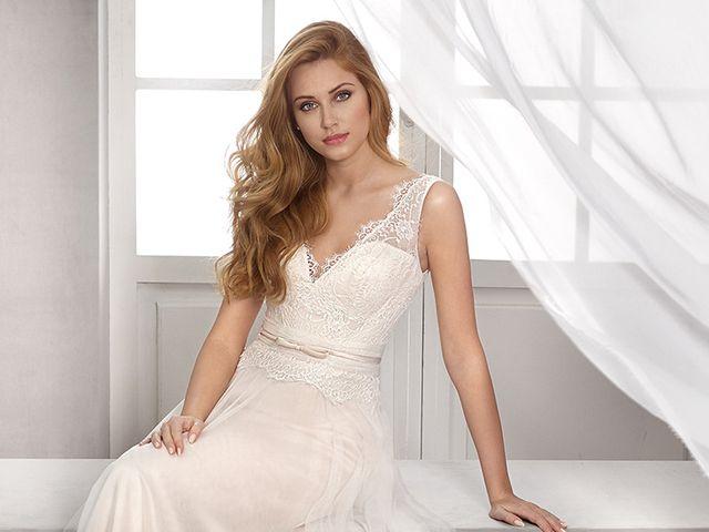 Vestidos de novia Fara Sposa 2019