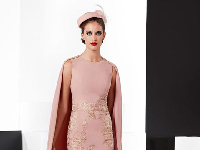 09d867f28 29 vestidos de madrina Franc Sarabia 2019