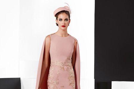 29 vestidos de madrina Franc Sarabia 2019