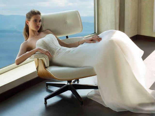 Vestidos de novia Oreasposa 2019