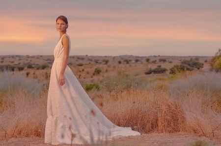 Vestidos de novia Beba's Closet 2019