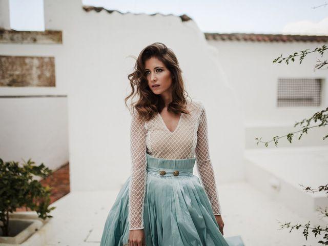 Vestidos de novia Laura Lomas 2019: ¡sí a los diseños handmade!